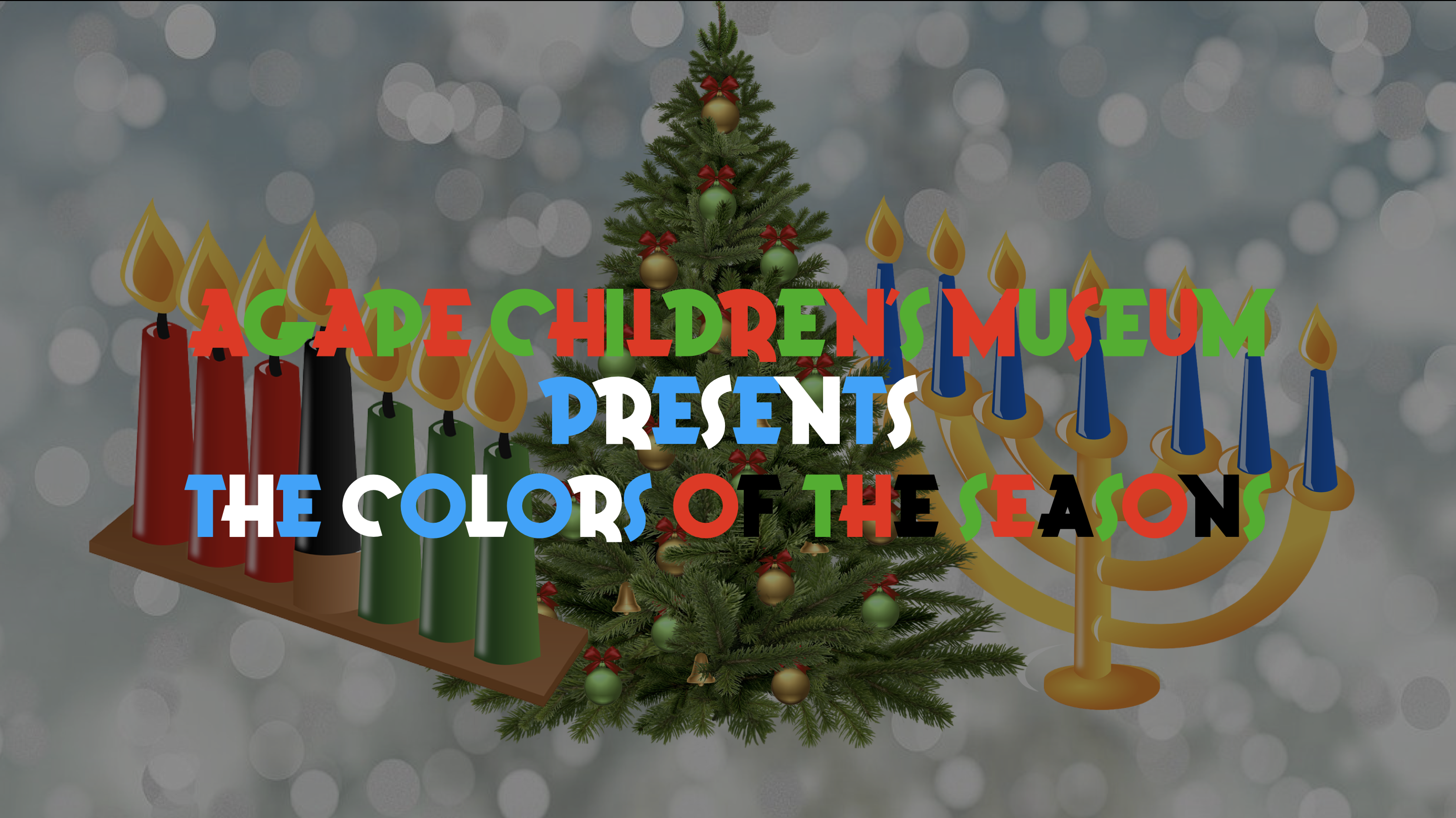 ACM The Colors of the Season 2020