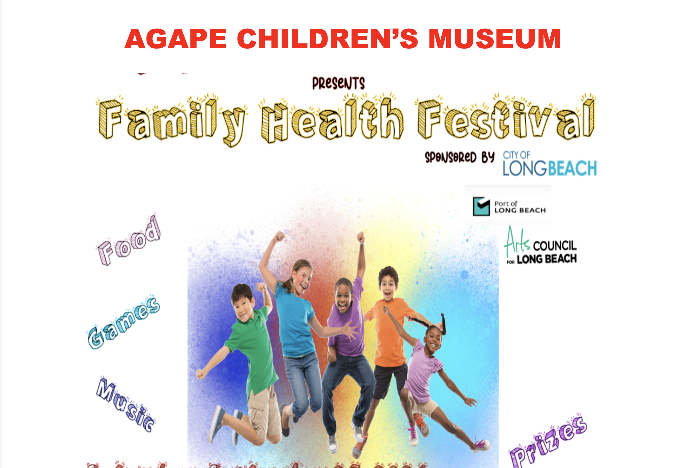 ACM Family Health Festival 2021
